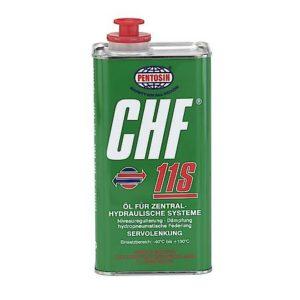 CHF 11S