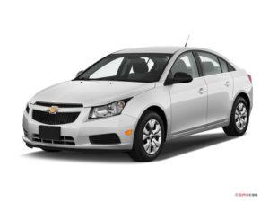 GM Cruze Sedan
