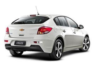 GM Cruze Sport6 (Hatch)