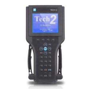 Scanner GM Tech 2