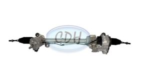 Caixa de direção elétrica Ford Fusion (2)